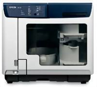 Impresora EPSON- PP-100 - CD / DVD Autoprinter